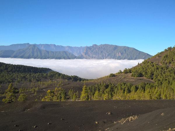 Wandern auf La Palma, Tipps und Tourenvorschläge