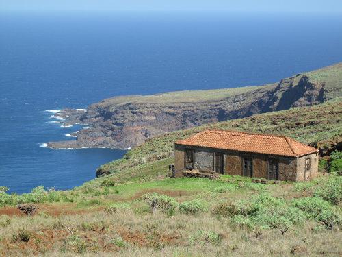 """Wandern auf La Palma: Im """"hohen"""" Norden"""